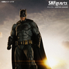 S.H. Figuarts Justice League Movie Batman Figure From Tamashii Nations Revealed