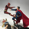 New S.H. Figuarts Justice League Movie Figure Images From Tamashii Nations