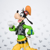 S.H. Figuarts Kingdom Hearts II Goofy Official Images & Info