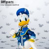 Kingdom Hearts II S.H.Figuarts Donald Official Details