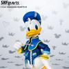 Kingdom Hearts II S.H.Figuarts Donald Official Details