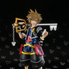 Kingdom Hearts S.H.Figuarts Sora From Tamashii Nations Official Images & Info