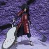 S.H.Figuarts Naruto Madara Uchiha Figure Images & Info
