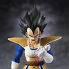 Dragon Ball Z S.H.Figuarts Vegeta In Stock At BBTS