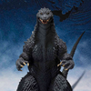 S.H.Monsterarts Godzilla (Godzilla Against Mechagodzilla) Figure From Tamashii Nations