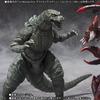 Godzilla S.H.MonsterArts Godzilla (Orai Noriyoshi Poster Color Ver.)