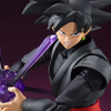 Dragon Ball Super S.H.Figuarts Goku Black Figure Images & Info From Tamashii Nations