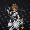 S.H. Figuarts Kingdom Hearts 2 Sora Final Form Figure From Tamashii Nations