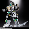 Power Rangers Soul of Chogokin GX-78 Dragonzord From Tamashii Nations