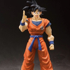 New S.H Figuarts Dragon Ball Z & Kingdom Hearts Figures Revealed From Tamashii Nations