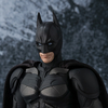 New S.H. Figuarts The Dark Knight Movie Batman Figure Images & Info
