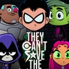 New 'Teen Titans GO! To The Movies' Poster Mocks 'Justice League'