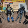 Featured Tfieds: G.I. Joe: Wet Suit and Cobra Moray Two-Pack 2001