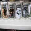 Featured Tfieds: STAR WARS SAGA BURGER KING TINS AND WATCHES