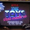 The Netflix Series The Toys That Made Us Season 1 Second Half Premiers On May 25