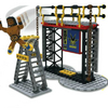 WWE Stackdown Universe - Lego Like Construction Toys From The Bridge Direct