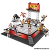 C3 WWE StackDown Products From The Bridge Direct