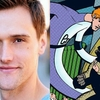 'The Elongated Man' Stretches Onto 'The Flash'