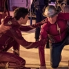 The Flash - 4.15 'Enter Flashtime' Preview Images, Synopsis & Promo