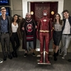 The Flash - 4.17 'Null And Annoyed' Preview Images, Synopsis & Extended Promo