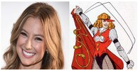 'Sugar Lyn Beard' Cast As 'Hazard' On 'The Flash'