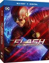The Flash - The Complete 4th Season Blu-Ray & DVD Release Information