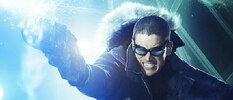 Wentworth Miller Makes Announcement About Leaving 'DC Legends' & 'The Flash'