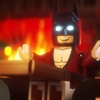 Happy Holidays From 'The Lego Batman Movie'