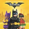 The LEGO Batman Movie - New Movie Poster And 'MTV Cribs: Gotham Edition' Promo