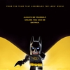 New Movie Poster For 'The LEGO Batman Movie'