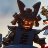 New Character Images From 'The LEGO Ninjago Movie'