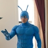The Tick Season 2 Gets A Green Light From Amazon