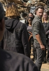 The Walking Dead - 7.10 'New Best Friends' Preview Images, Synopsis & Trailer