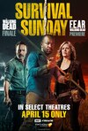 Survival Sunday: 'The Walking Dead' & 'Fear The Walking Dead' Exclusive Fan Event