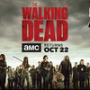 AMC Releases Artwork For Comic-Con; 'The Walking Dead' Returns October 22 With 100th Episode