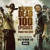 The Walking Dead: 100 Episodes - Thank You To The Fans!