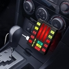 Make The Inside Of Your Car Look Like Kitt With This New Knight Rider USB Car Charger