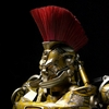Real Steel Midas 1/6 Scale Figure From ThreeA