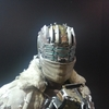 New 1/6 Scale Dead Space 3 Figure Prototype Images