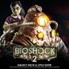 Bioshock 2 Subject Delta & Little Sister 1/6 Scale Figure Set From Threezero