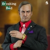 1/6th Scale Breaking Bad Saul Goodman Figure From Threezero