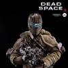 1/6 Scale Dead Space 3 Isaac Clarke Full Reveal From threezero