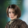 Game of Thrones 1/6 Arya Stark Figure From Threezero