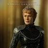 Game of Thrones 1/6 Cersei Lannister Figure From ThreeZero