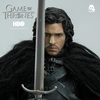 Game Of Thrones 1/6 Scale Jon Snow Figure