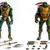 Threezero 1/6 Teenage Mutant Ninja Turtles Kevin Eastman Exclusive Set