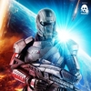 Meet Mass Effect 3 – 1/6 Scale Commander Shepard Figure Preview