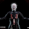 Threezero Kicks Off Their Horror Movie Heritage Line With A First Look At 1/6 Hellraiser Pinhead Figure