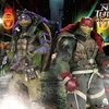 Teenage Mutant Ninja Turtles: Out of the Shadows 1/6 Scale Donny & Raph Figure Teaser Image From Threezero