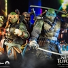 Teenage Mutant Ninja Turtles: Out of the Shadows 1/6 Scale Mikey & Leonardo Figures From Threezero
